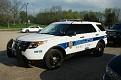IL- Burr Ridge Police 2013 Ford Explorer