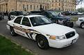 IL- Morton College Campus Police 2011 Ford