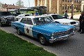 Chicago Police 1967 Ford