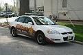 IL- Sangamon County Sheriff 2011 Chevy