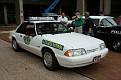 Missouri State Hwy Patrol Mustang