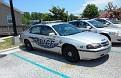 NC - University of North Carolina Campus Police