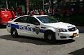 NY - Port Authority Police
