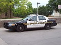 IA - University of Iowa Campus Police