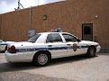 TX - Borger Police