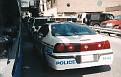 Canada - Calgary Police