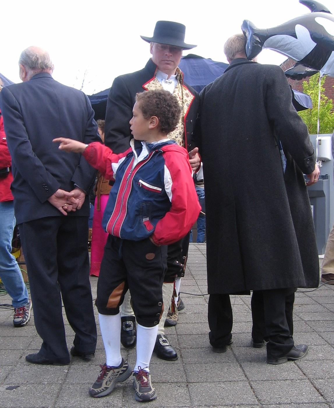 fotballdrakte norge