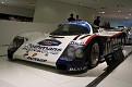 1987 Porsche 962 C le Mans