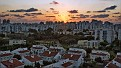 Ashdod. City view.