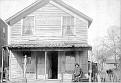 Levi Grove - Wakarusa barber shop