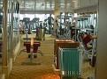 gym on 12th floor