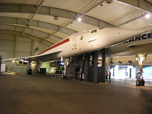 Air &Space Museum, Le Bourget