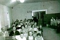 63-Abbie - Mill Branch Church, Cliff Washam handing out Communion.
