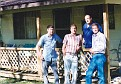 Sonny Austin, Billy Austin, Kenneth Austin, and E. Ray Austin.
