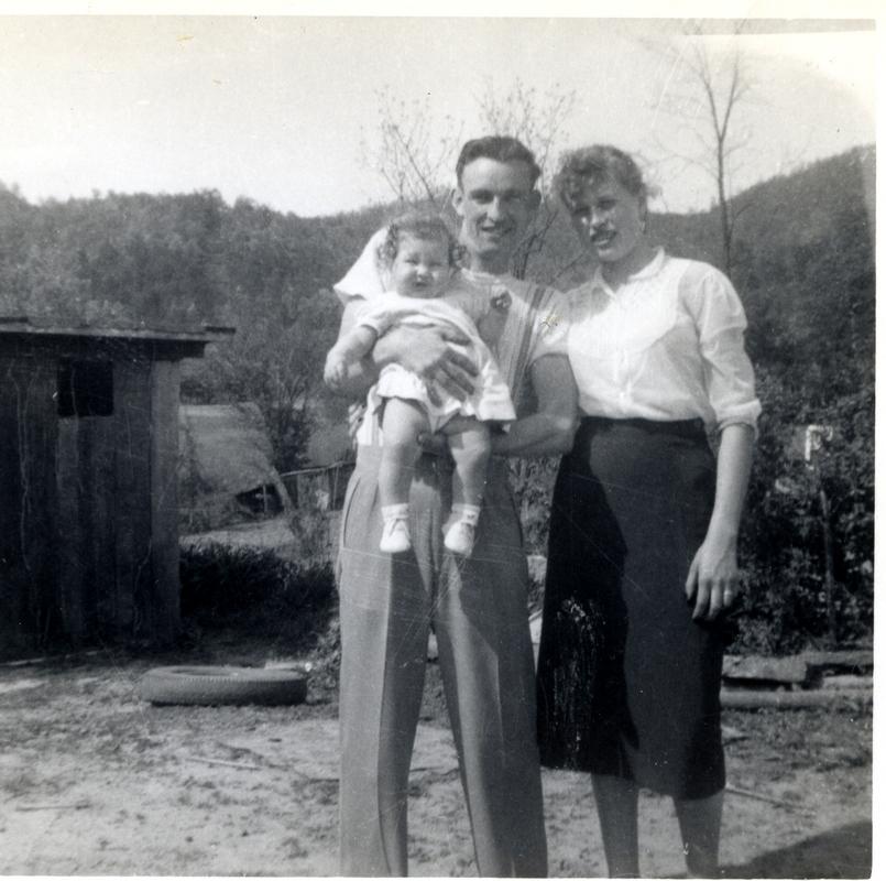 Kenneth and Mary (DUNCAN) Austin