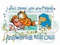 NoSleep-Answering Roll Call stina0308