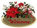ChristmasFloralWelcome