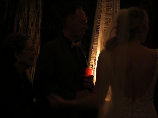 Wedding Photos from Ward 308