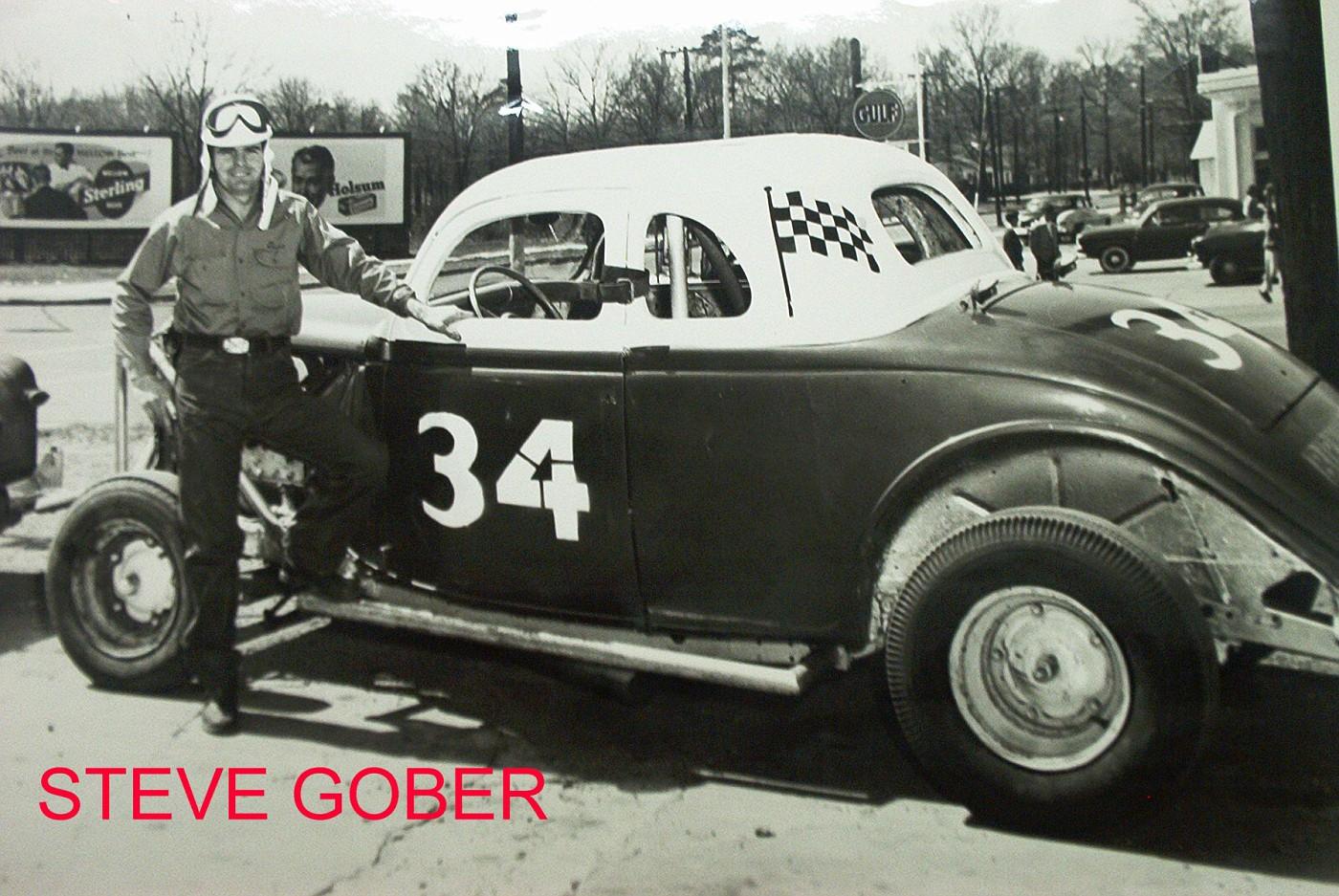 Steve Gober