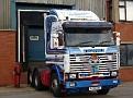 F434 GSS   Scania 143M450 Topline 6x2 unit