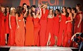 Red dress FW13 086
