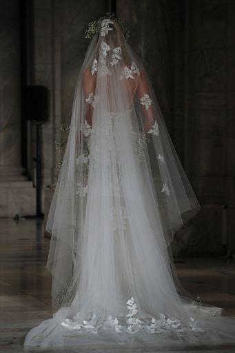 Reem Acra Bridal FW18 0298