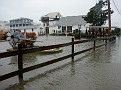 Reeds Beach / the Delaware Bay Runneth Over... Hurricane Sandy.