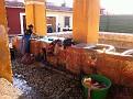 Doing Laundry in Antigua, Guatemala.