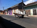The Streets in my Neighborhood... Granada, Nicaragua...