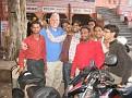 Jaipur, India Market and Street Life (48)
