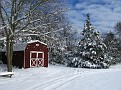Snow Storm of December 20 2009