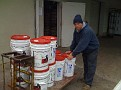 Chilean Grape Juice Purchase / 60 Gallons in 10 six gallon pails...