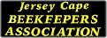 Jersey Cape Beekeepers Association Logo