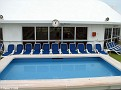 Splash Pool Sun Deck Midships
