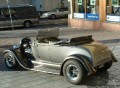 A-Ford Roadster