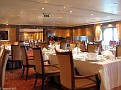 Britannia Club Dining - QM2